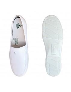 Zapato Kondor Dama Negro PU 427509