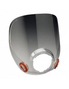 Par de Guantes en Hilaza con Puntos PVC 2 Cara M15